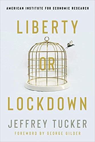 Liberty or Lockdown