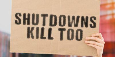 shutdowns kill