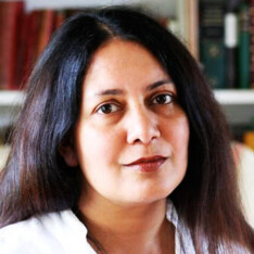Dr Sunetra Gupta