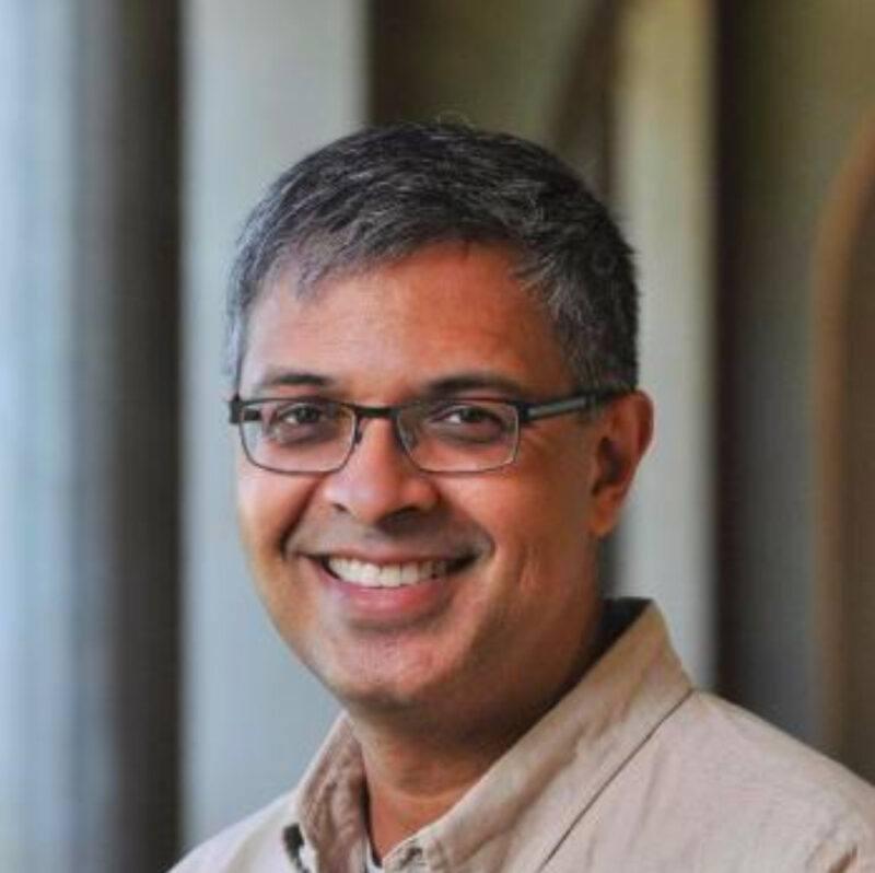 Dr. Jay Bhattacharya