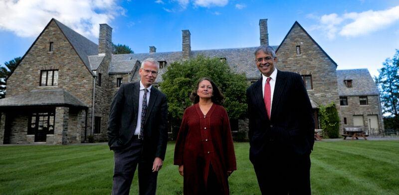 AIER Hosts Top Epidemiologists, Authors of the Great Barrington Declaration