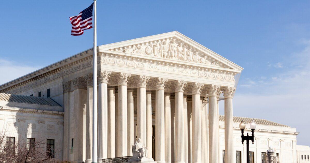Stop Bringing Politics Into the Supreme Court