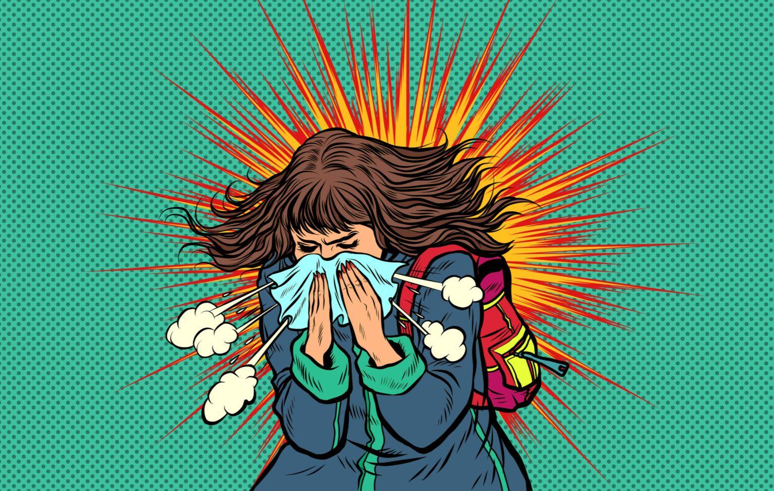 """Возвращаясь к """"бессимптомному распространению"""" коронавируса"""
