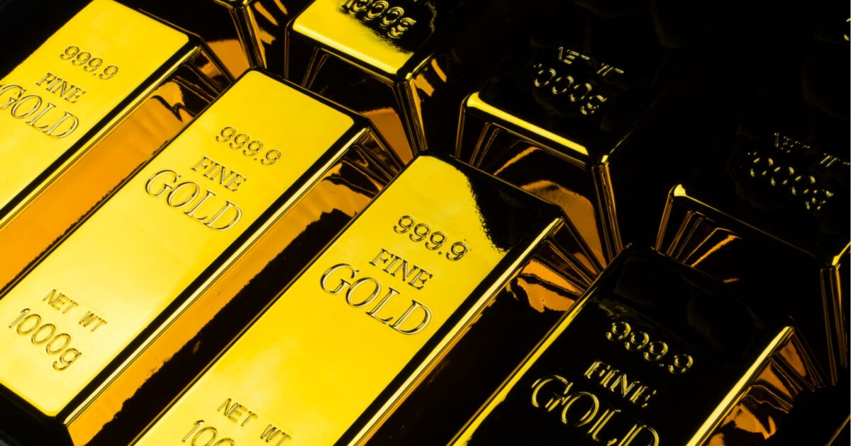 Adopting a Gold Standard Would Promote Fiscal Discipline
