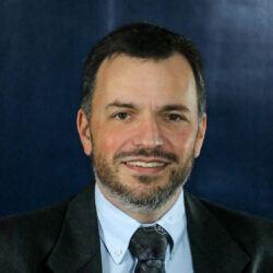 Jon Sanders