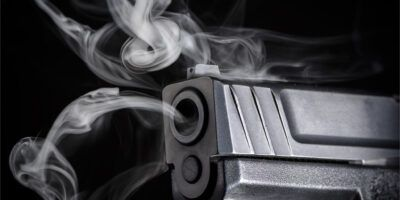 China Smoking Gun Lockdowns