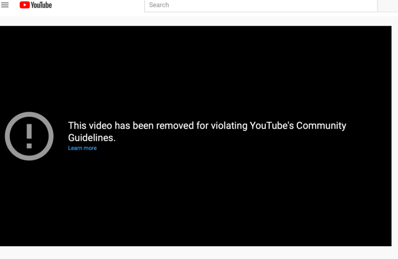 Screen-Shot-2021-04-07-at-11.05.40-AM-800x521 YouTube Censors Florida Governor DeSantis and His Science Advisors