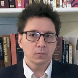 Robert Edward Gordon