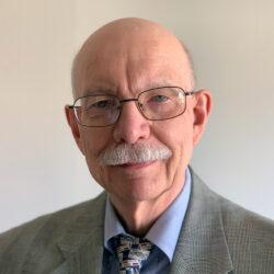 Theodore A. Gebhard