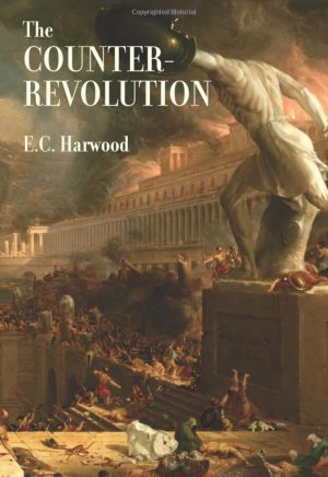 Counter-revolution cover